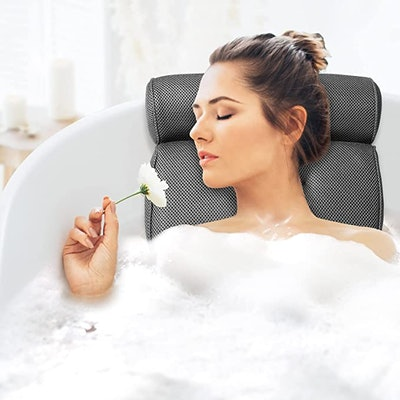 LuxStep Bath Pillow