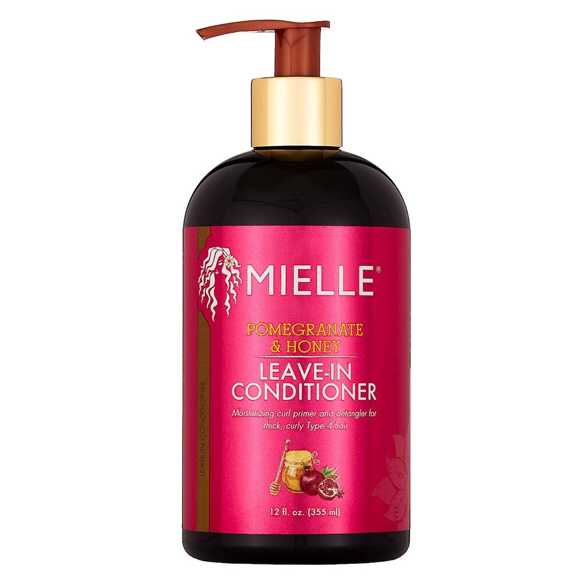 Mielle Organics Pomegranate & Honey Leave-In Conditioner