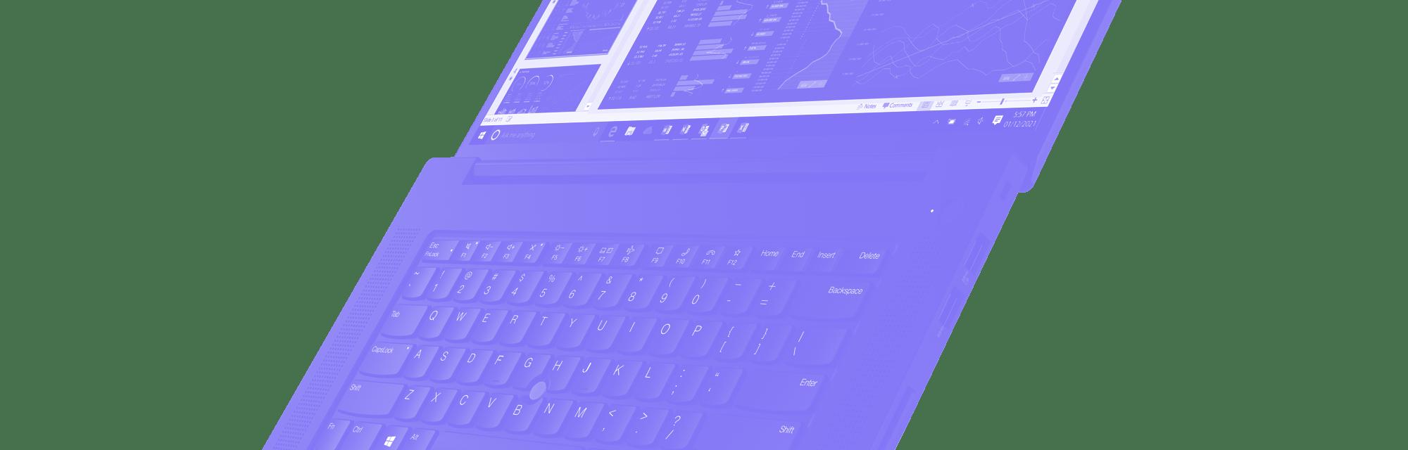 Lenovo ThinkPad X1 Extreme Gen 4 with RTX 3080 mobile GPU