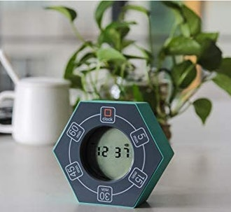 Znewtech Timer with Clock