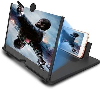 DLseego Smart Phone Screen Magnifier