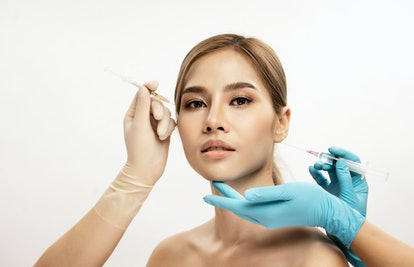 The 6 Easiest Botox Choices, In accordance To Dermatologists, dermalfillerbeforeandafter