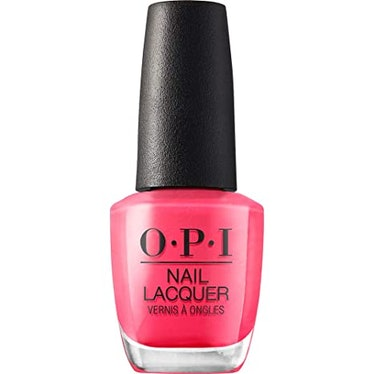 Nail Lacquer in Strawberry Margarita