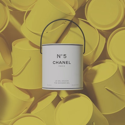 Chanel Factory 5 The Shower Gel