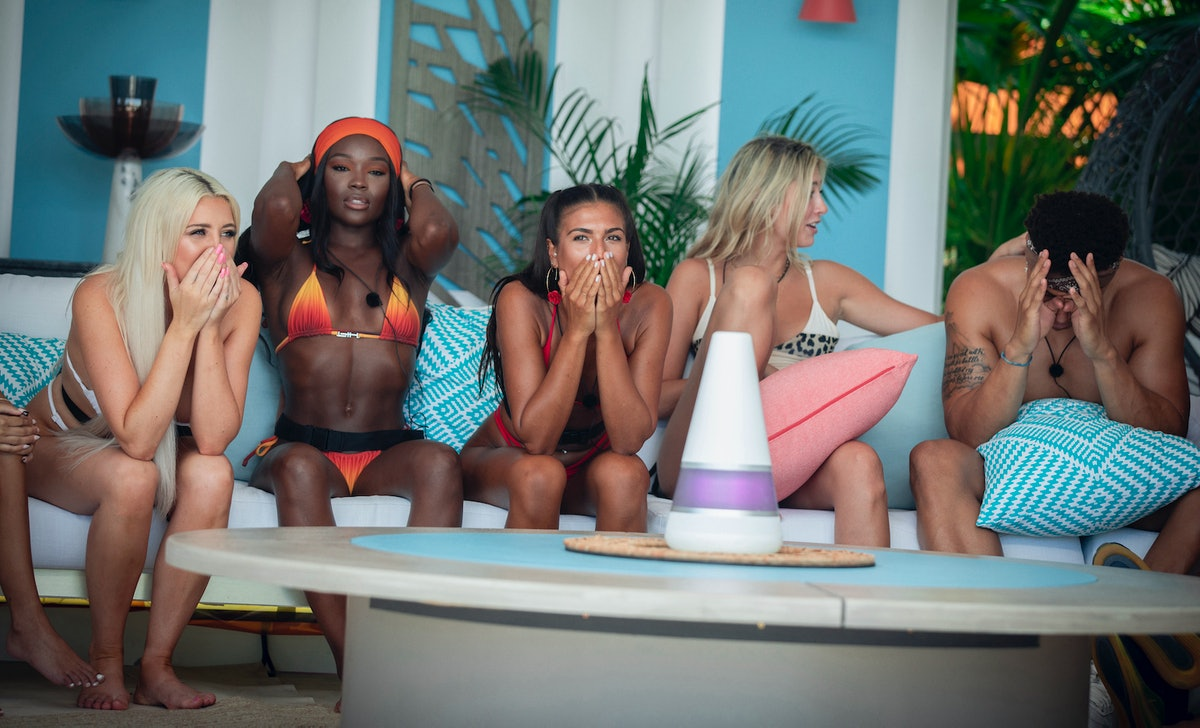 Some 'Too Hot To Handle' Season 2 contestants are much more likely to be eliminated than others.