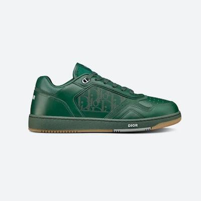 Dior World Tour B27 Low-top Sneaker