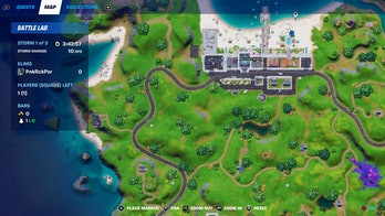 fortnite boombox location 3 map