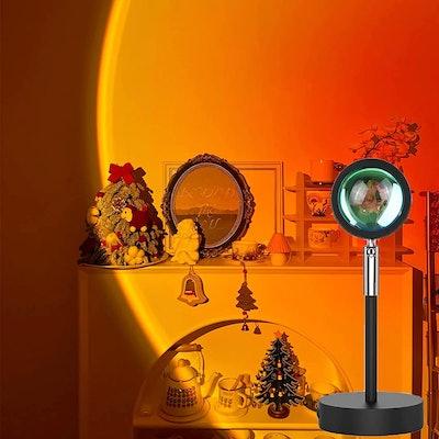 VINMEN Sunset Lamp