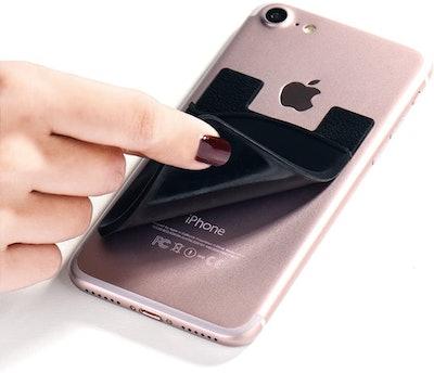 SHANSHUI Silicone Cardholder Sleeve