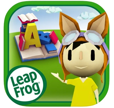 Leap Frog Academy Learning