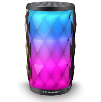 CLEVER BRIGHT Portable Bluetooth Speaker