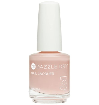 Dazzle Dry Nail Lacquer