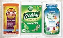 best fiber supplements for women