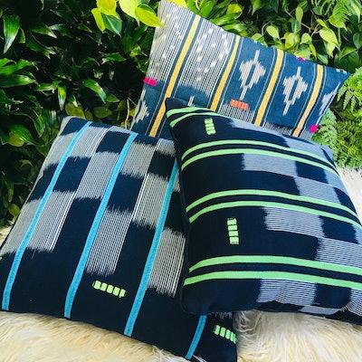Baule Pillow