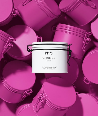 Chanel Factory 5 The Bath Tablets