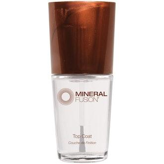 Mineral Fusion Nail Polish Top Coat