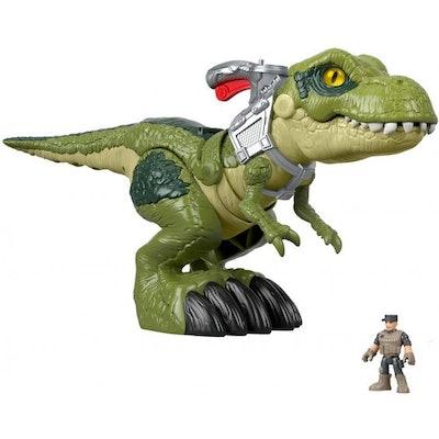 Fisher-Price Imaginext Jurassic World Mega Mouth T.Rex