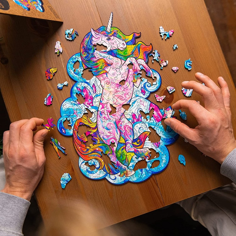 best wooden jigsaw puzzles for adults