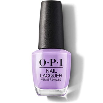 Nail Lacquer in Do You Lilac It?