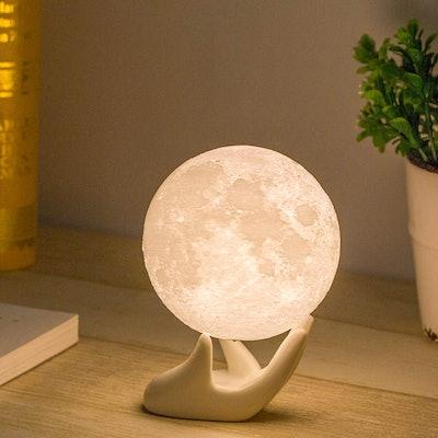 Balkwan Dimmable Moon Lamp