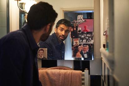 Nikesh Patel in 'Starstruck'