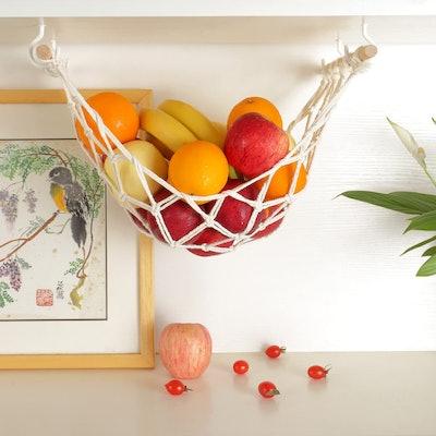 Evbopa Hanging Fruit Hammock