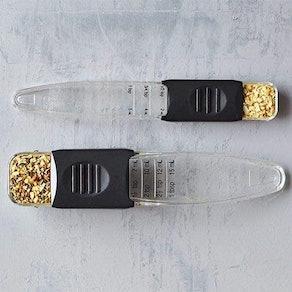 Pampered Chef Adjustable Measuring Spoons (Set of 2)