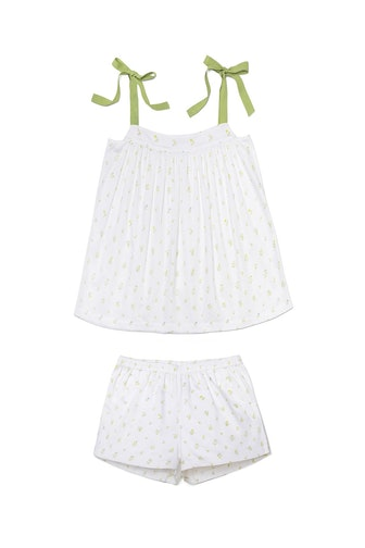 JB x LAKE Day Shorts Set