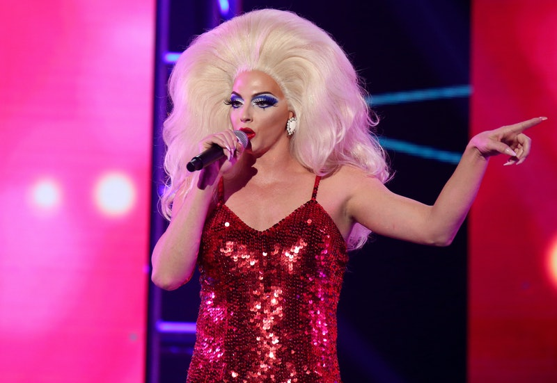 Drag queen Alyssa Edwards shares the biggest makeup lessons she's learned.