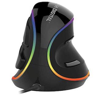 J-Tech Ergonomic Vertical Mouse