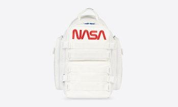 Balenciaga NASA Space Backpack