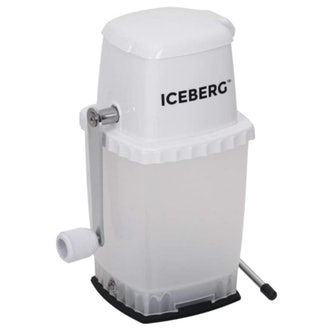 Time for Treats Ice Crusher