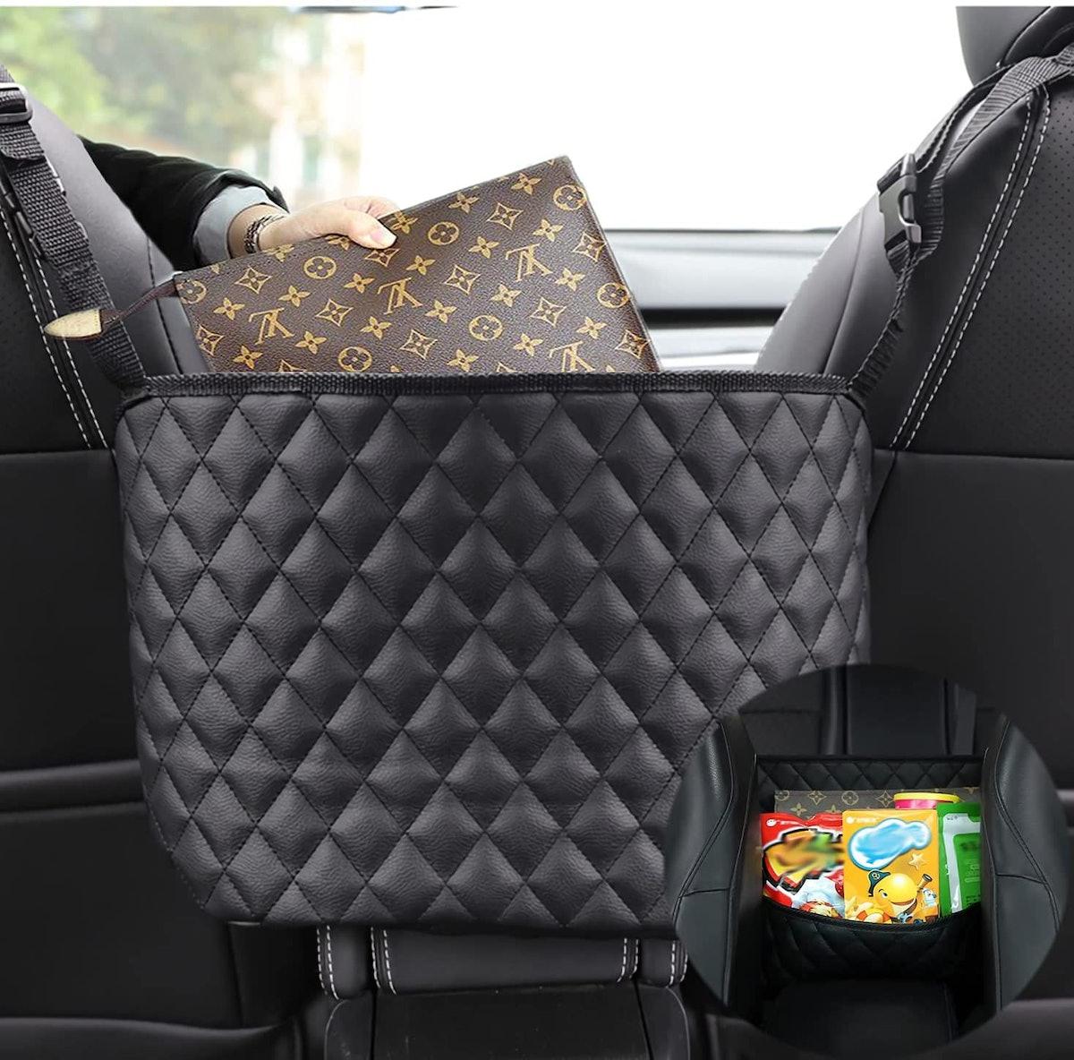 SunlightXS Car Net Pocket