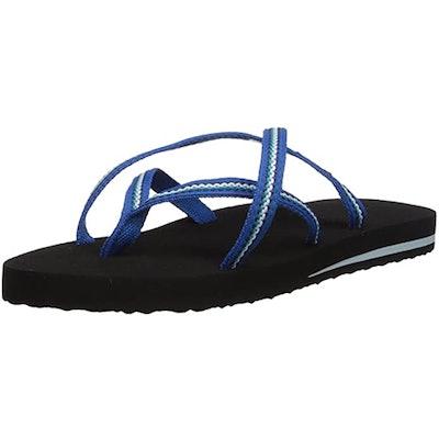 Teva Olowahu Flip-Flop Sandals