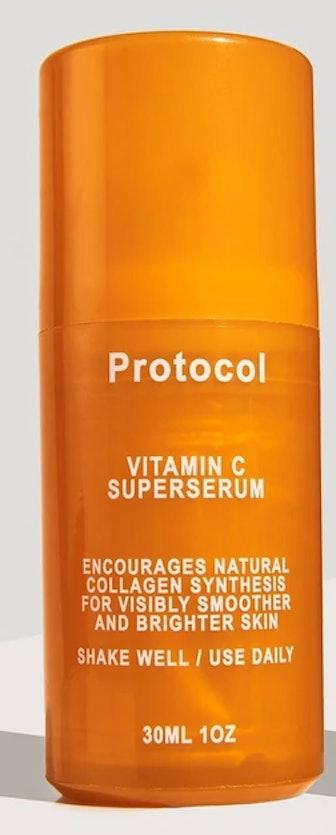 Vitamin C Superserum