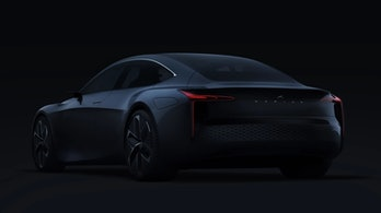 French upstart Hopium has begun accepting reservations for its hydrogen-powered sedan, the Machina.