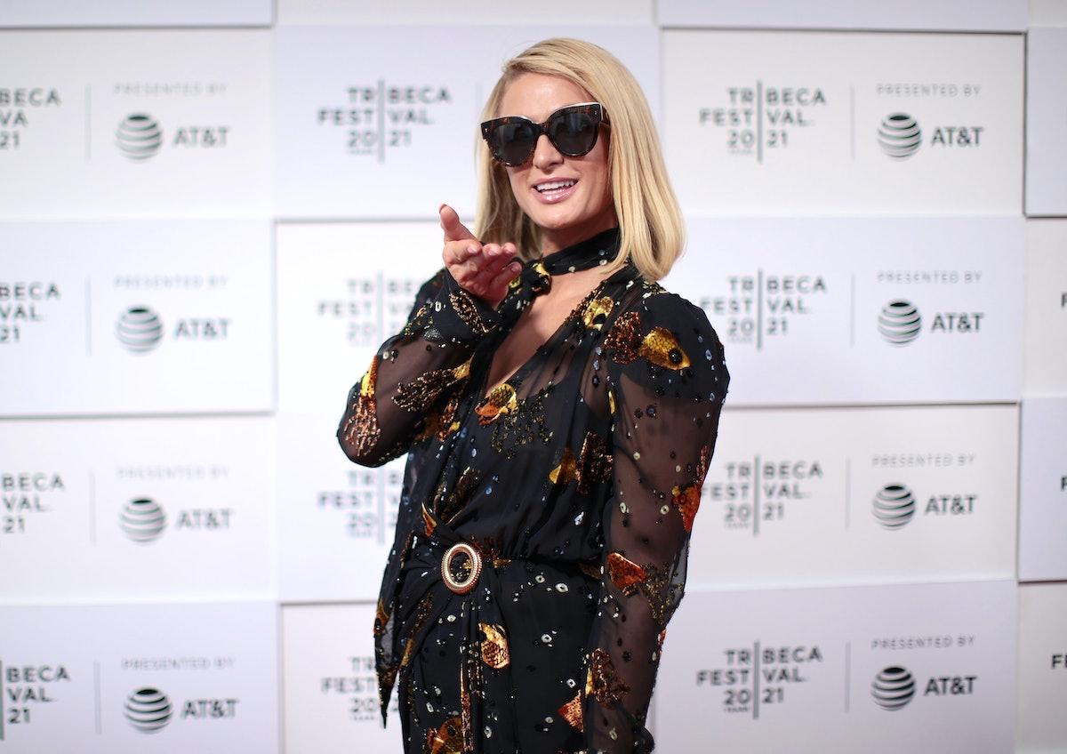 Paris Hilton Billionaire Documentary