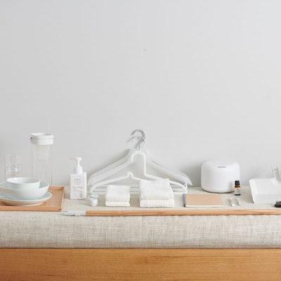 Airbnb Host Essnetials By MUJI