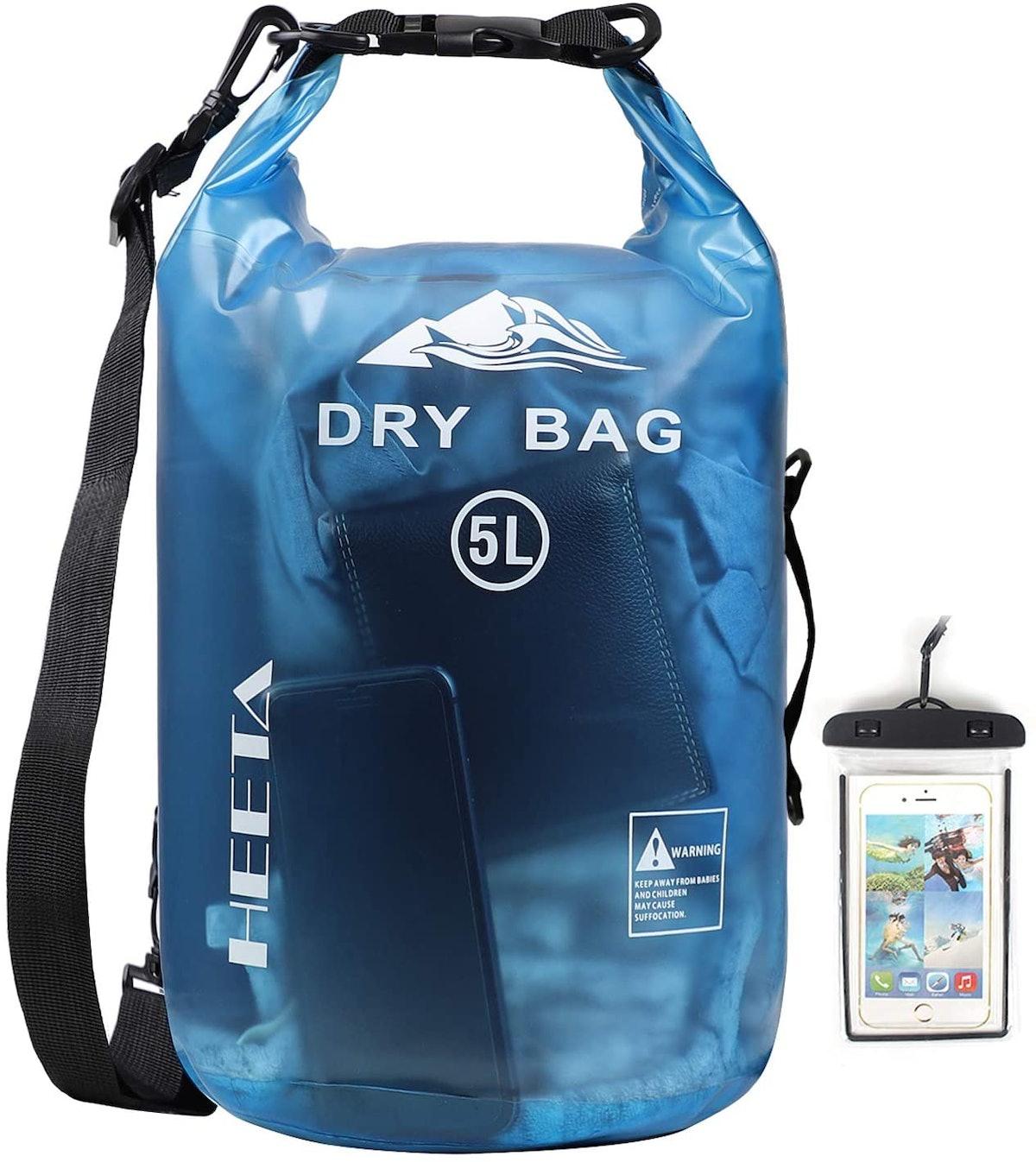 HEETA Waterproof Dry Bag