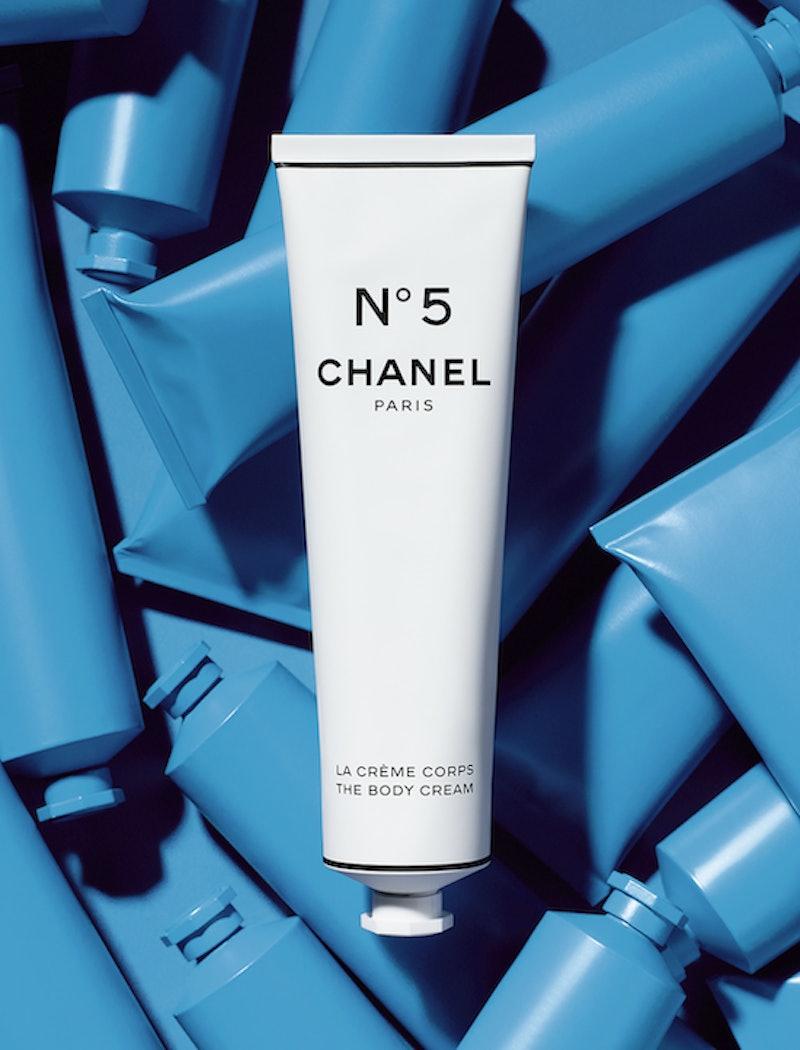 Chanel Factory 5 The Body Cream
