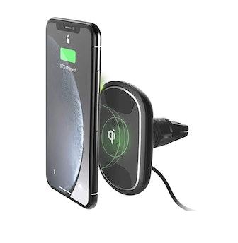 iOttie iTap Wireless Charging Air Vent Mount