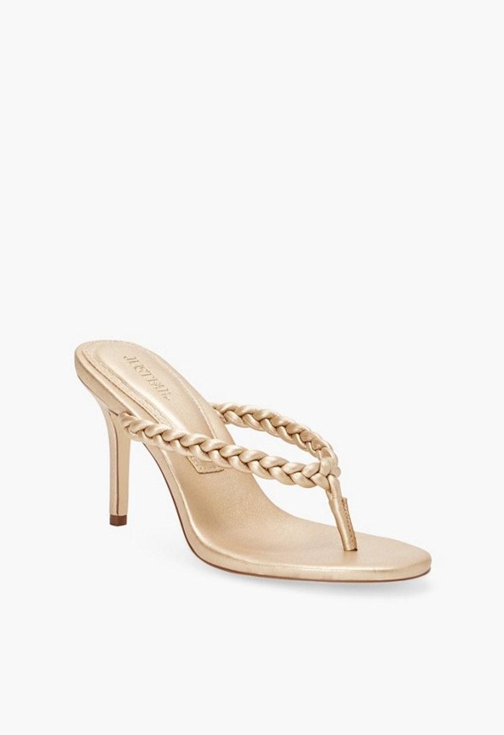 Robynne Braided Mule Sandal