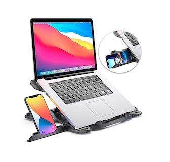 LIFELONG Adjustable Laptop Stand