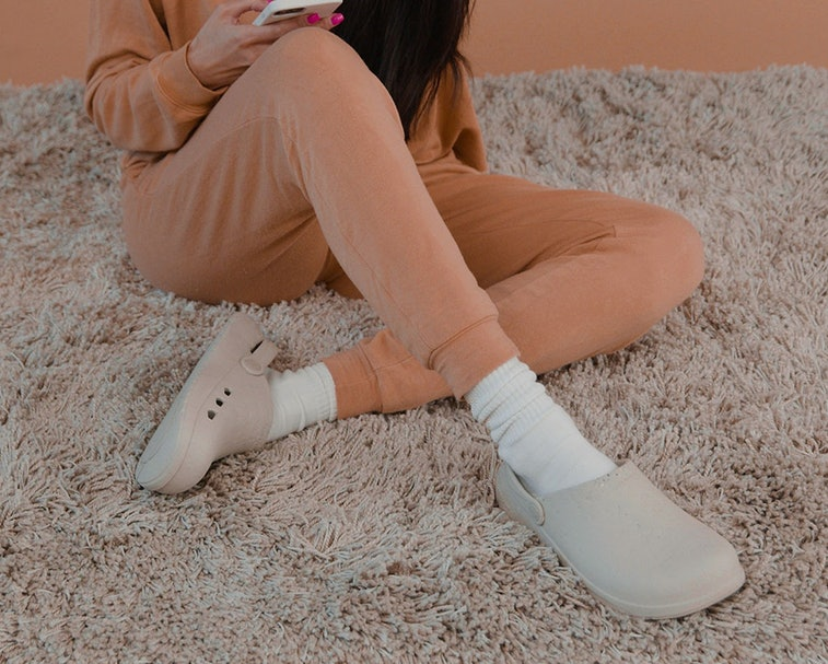 Ales Grey Rodeo Drive Slip On