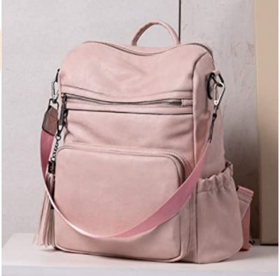 CLUCI Backpack Purse