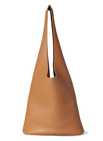 Bindle 3 Leather Hobo Bag