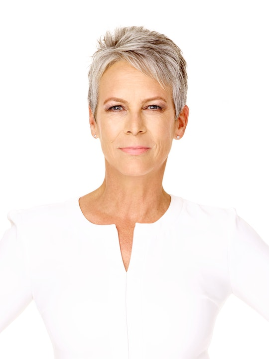 Jamie Lee Curtis's new podcast is perfect for summer nostalgia.