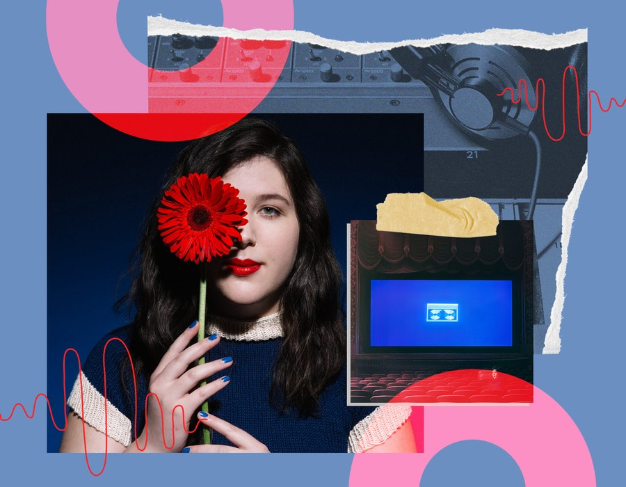 Lucy Dacus' album 'Home Video' is available June 25 on Matador.