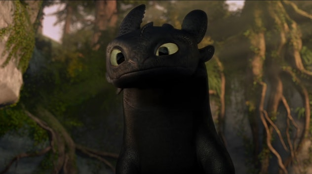 How to Train Your Dragon is about a Viking village that lives alongside dragons.