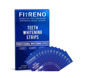 Fitreno Teeth Whitening Strips